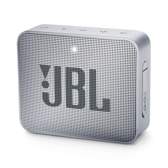 《JBL GO2小金砖开箱体验》