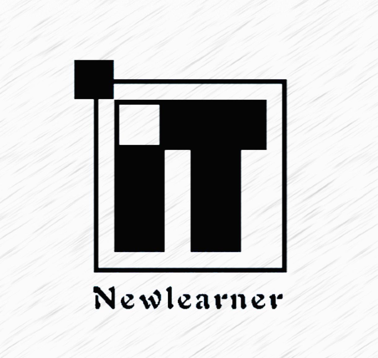 Newlearnerの小站