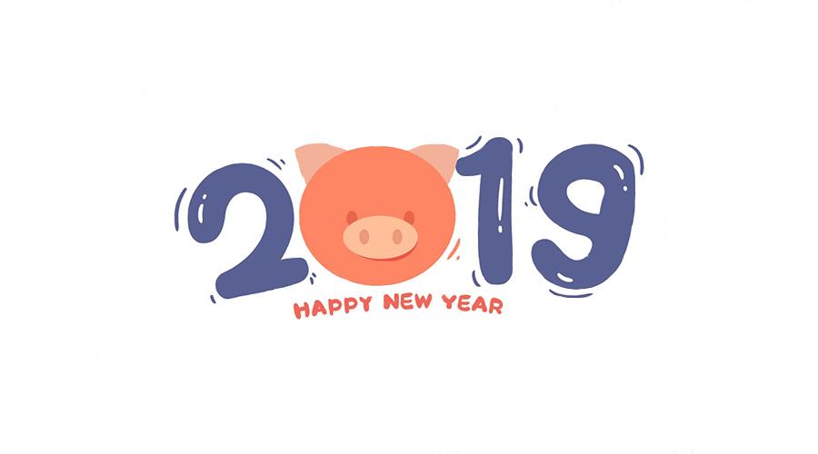 《2019,新的开始》