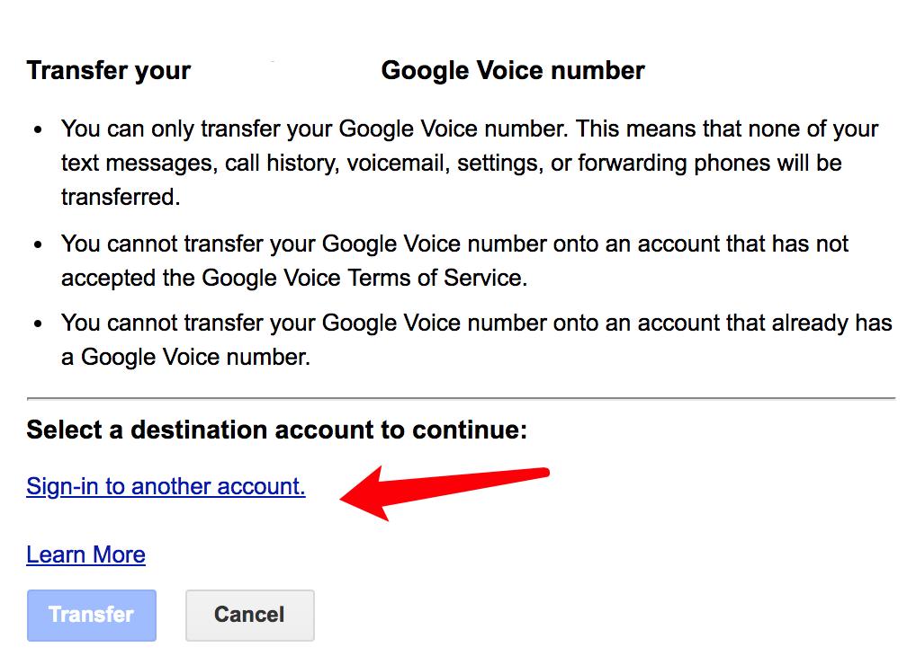 《Google Voice简介及使用&保号》