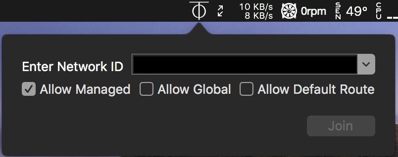 《ZeroTier—P2P内网穿透工具》