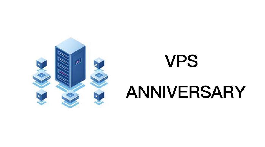 《Vultr-cli使用&VPS入坑一周年》